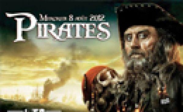 Soirée Pirates aux B52 Le 08/08/12