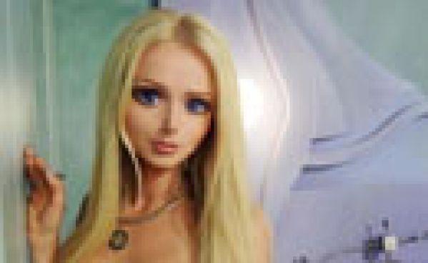 Découvrez la véritable Barbie humaine !