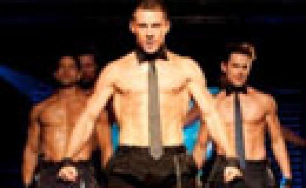 Découvrez qui est l'homme le plus sexy du monde en 2012 selon People!