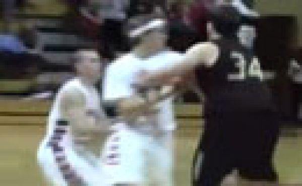 Jack Taylor : le basketteur aux 138 points en un match