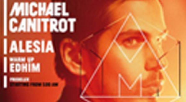 Vendredi 30 Novembre 2012 - Michael Canitrot au Queen !