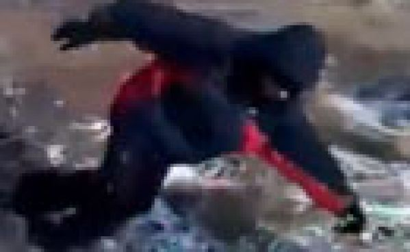 Il embarque accidentellement son ami avec lui lors d'un saut à l'élastique !