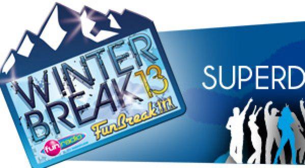 WinterBreak By FunBreak
