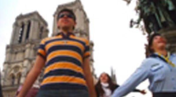 Gangnam Style version catho, la parodie qui fait polémique