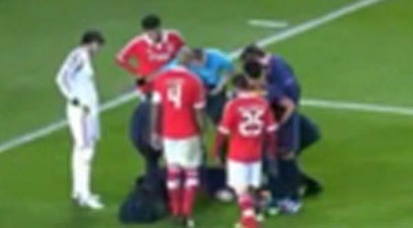 Lionel Messi : La blessure qui a fait trembler les barcelonais
