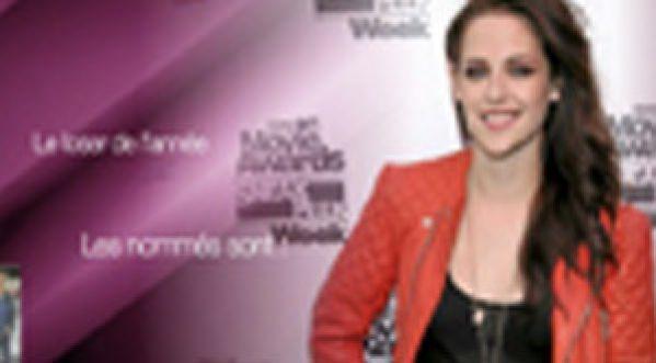 Public Glam Awards 2012 : les losers de l'année en vidéo
