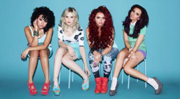 Little Mix : Le groupe féminin le plus pétillant de la pop !