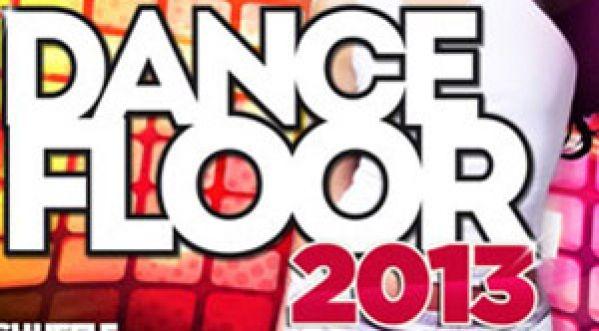 Compilation Dancefloor 2013 présentée par SoonNight