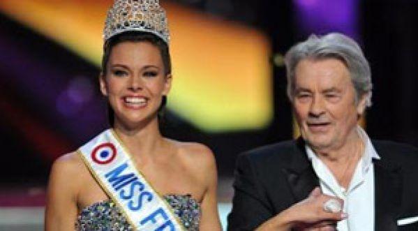 Miss Bourgogne sacrée Miss France 2013
