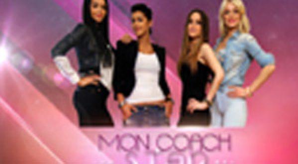 Moncoachstar.com avec Nabilla, Ayem, Capucine et Caroline: en exclu la bande annonce