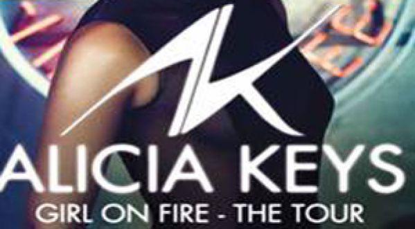 Alicia Keys Annonce Une Date Supplémentaire à Paris-bercy