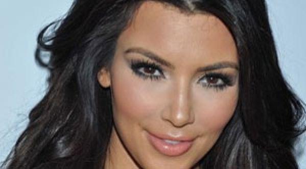 Kim Kardashian: un shooting photo torride !