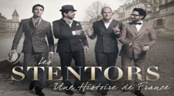 Les Stentors : le teaser du nouveau clip 'Le Chant des Partisans'