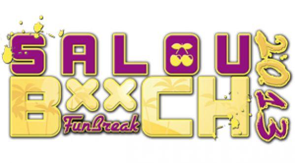 Salou B**ch By Funbreak 2013