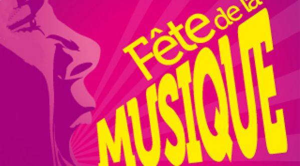 Fête De La Musique Nantes 2013