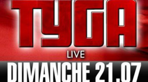 Gagne Ta Place Pour Le Showcase De Tyga Aux Planches De Deauville !