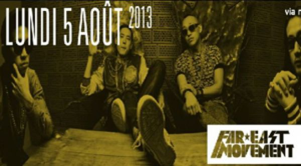 Far East Movement Via Notte
