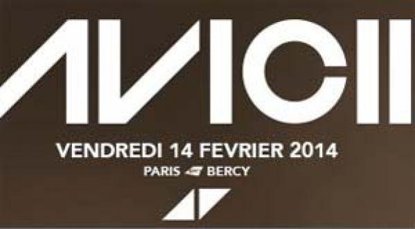Avicii Le 14 Février 2014 à Bercy : Vos Places En Avant-première Sur Sfr Live Pass !