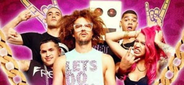 Redfoo From Lmfao Au Loft Metropolis - Aftershow Officiel Starfloor - Gagne Ta Rencontre !