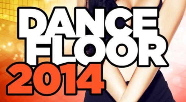 Dancefloor 2014, La Compilation Soonnight !