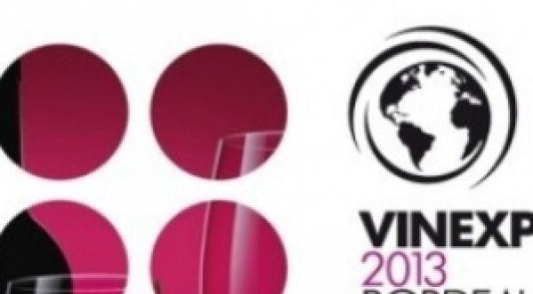Vinexpo 2013 le salon professionnel du vin et des for Salon professionnel bordeaux