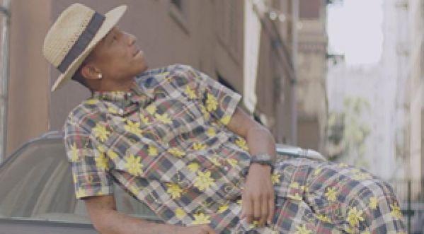 Une Reprise De Happy De Pharrell Williams En Beatbox !