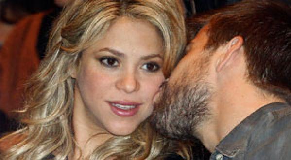 Shakira, Interdite De Clips Avec Des Hommes !