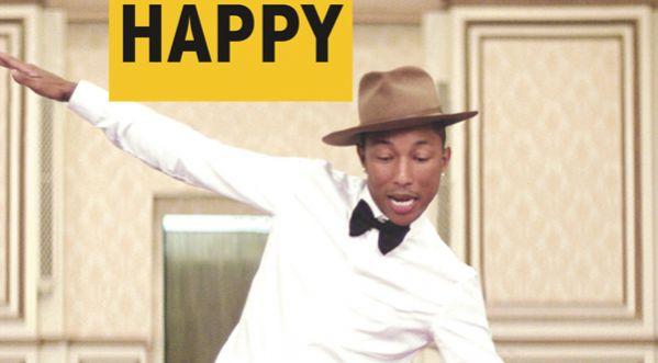 Happy, La Sélection Soonnight