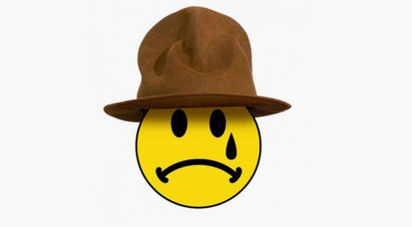 Marre Des Reprises D'happy De Pharrell? Voilà Sa Version Triste.