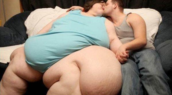 Grosse Femme Photo la femme la plus grosse du monde va se marier !