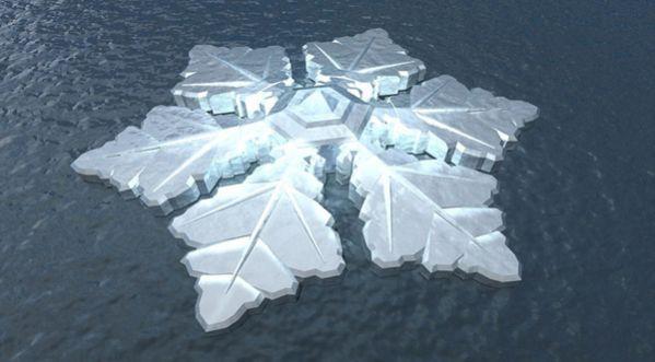 Bientôt Un Hôtel Flottant Au Large De La Norvège !
