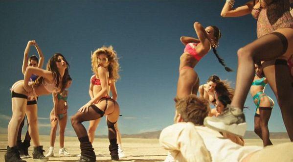 Agent Provocateur : le clip lingerie le plus sexy de l ...