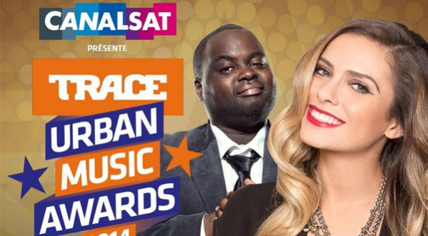 Trace Urban Music Awards 2014