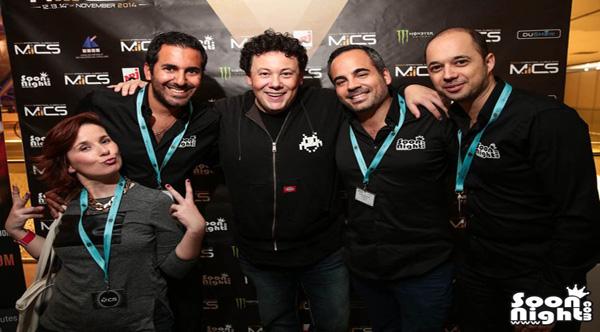 NRJ DJ Awards au MICS