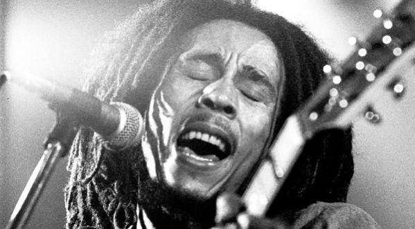 Bob Marley Est Le Visage De La Première Marque De Cannabis Internationale !