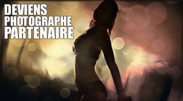 Devenez VIP dans votre Club préféré en étant Photographe Partenaire de SoonNight.com
