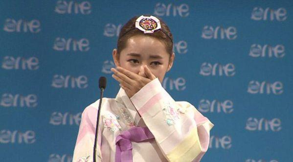 Vidéo : Découvrez L'émouvant Témoignage De Yeonmi, Une Jeune Fille échappée De  Corée Du Nord.