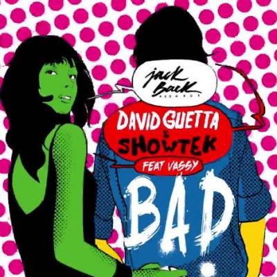 david guetta bad showtek