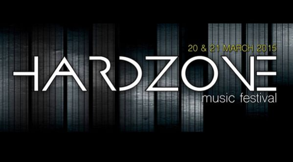 Hardzone Music Festival Les 20 & 21 Mars 2015 Au Titan