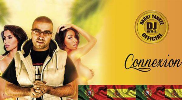 Retrouvez Dj Hym-r & Mc Benoit, Dj Officiel De Daddy Yankee , Don Omar à L'eldorado Le Samedi 4 Avril !
