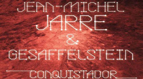 Jean-michel Jarre X Gesaffelstein Unveil Conquistador