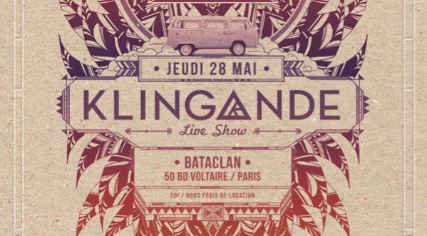 Gagne Tes Places Pour Le Live Exclusif De Klingande Au Bataclan