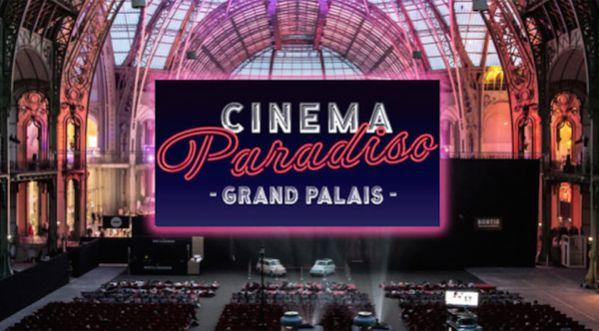 Ce Qu'il Faut Savoir Sur L'édition 2015 De Cinema Paradiso!