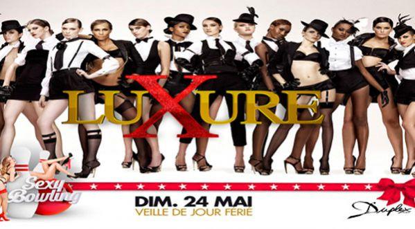 Luxure Sexy Bowling Dimanche 24 Mai Au Duplex !