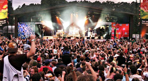 Les Festivals De Rock En France En 3 Points