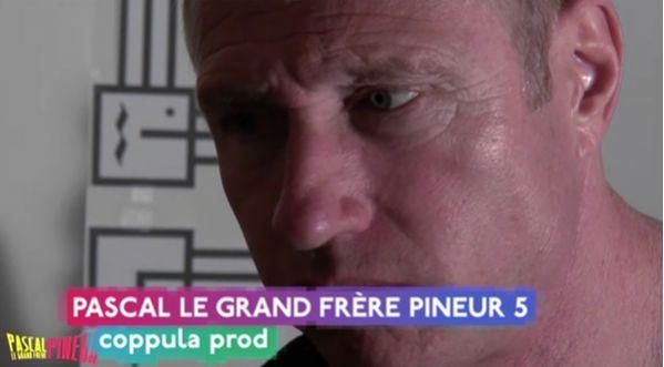 Parodie Canal+ : Pascal Le Grand Frère « Pineur » !