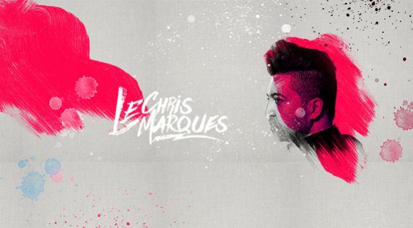 Chris Marques Lance Sa Chaîne Vidéo De Contenus Premium 100% Digitaux Avec Mytf1 !