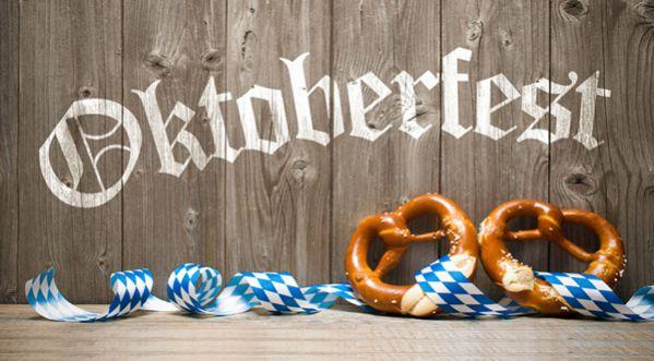 La mythique Oktoberfest arrive à Paris