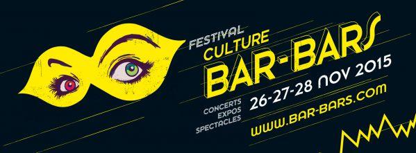 Programme De La 14ème édition Du Festival Culture Bar-bars à Lille