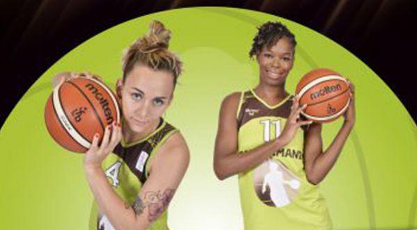 Gagne Tes Places Pour Un Match De Basket - Saint Amand-hainaut Basket Vs Nice